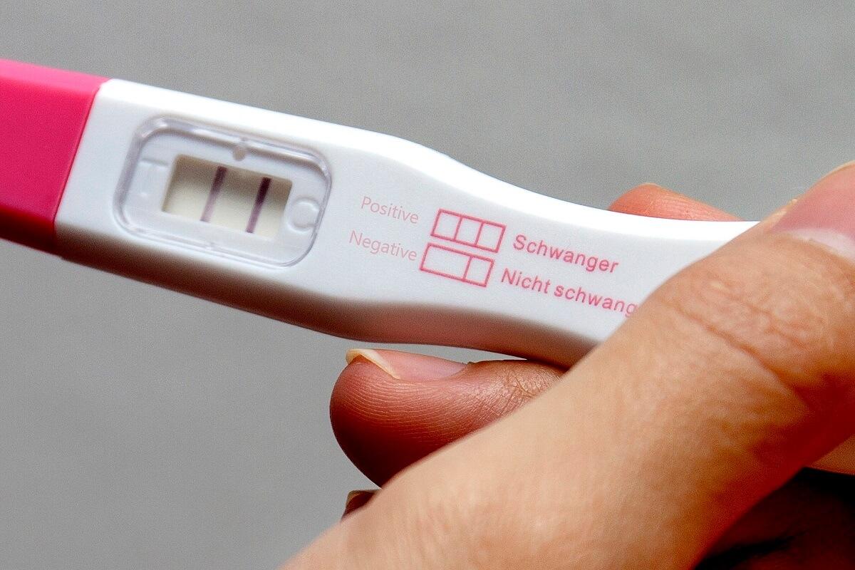Тестирование для беременных женщин 68