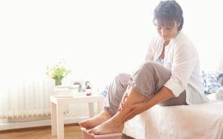 Боль в ногах у беременных – это опасно?