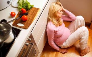 Что делать, если кружится голова у беременных — диагностика и способы лечения + первая помощь при головокружении