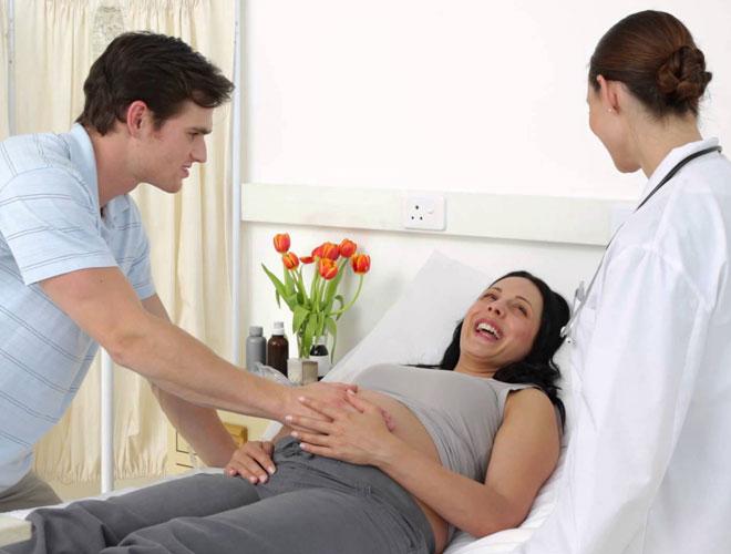 Как лечат миому при беременности