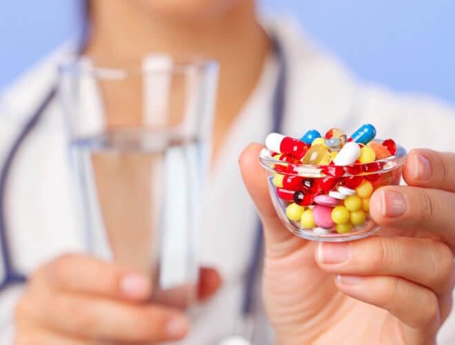 Как лечить преждевременное старение плаценты