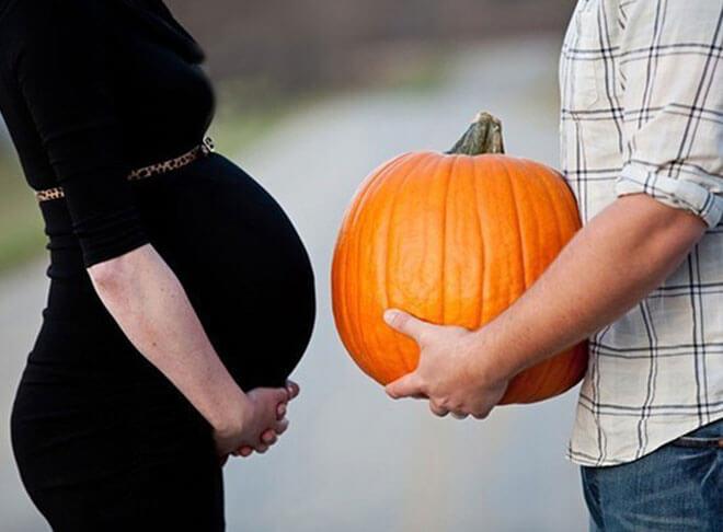 Как убрать отечность при беременности