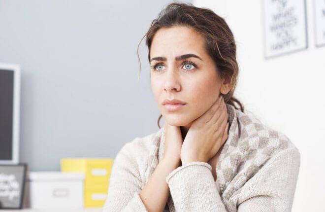 Почему болит промежность на ранних сроках