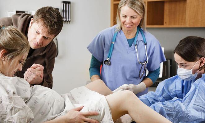 Последствия низкого расположения плаценты