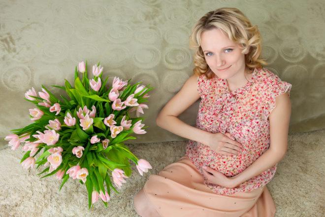 Зачем беременным нужно УЗИ