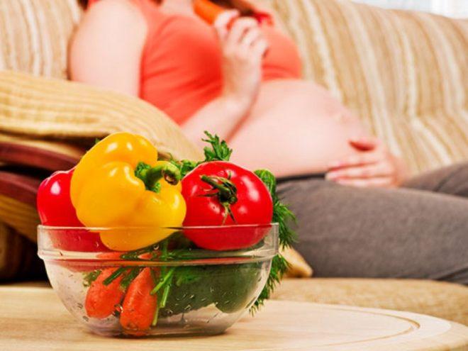 Какие овощи и фрукты можно при изжоге беременной