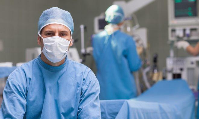 Как проходит операция при внематочной беременности - хирург