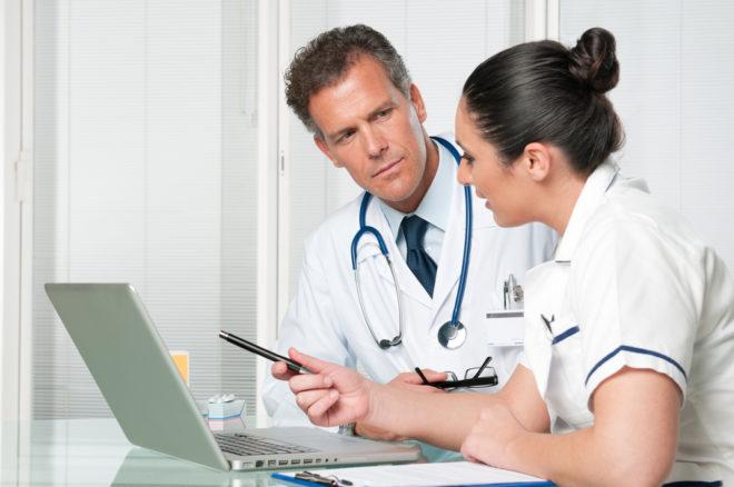 Расшифровка биохимического анализа крови беременной