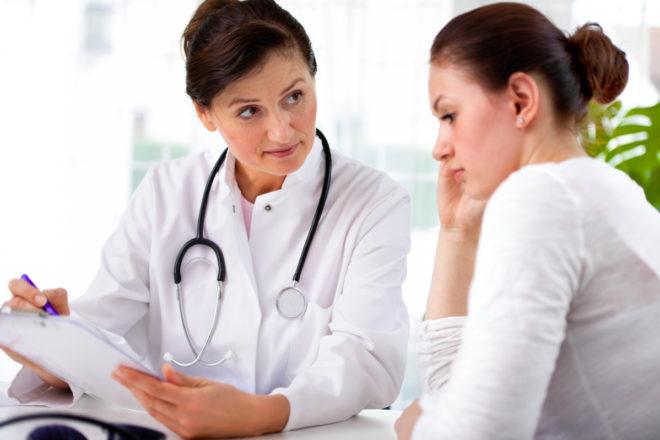 Как выявить внематочную беременность