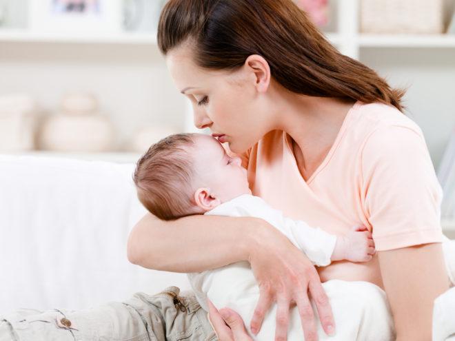 Почему снижается гемоглобин при беременности