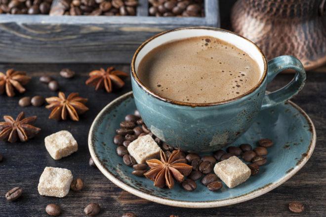 Можно ли пить кофе после эко