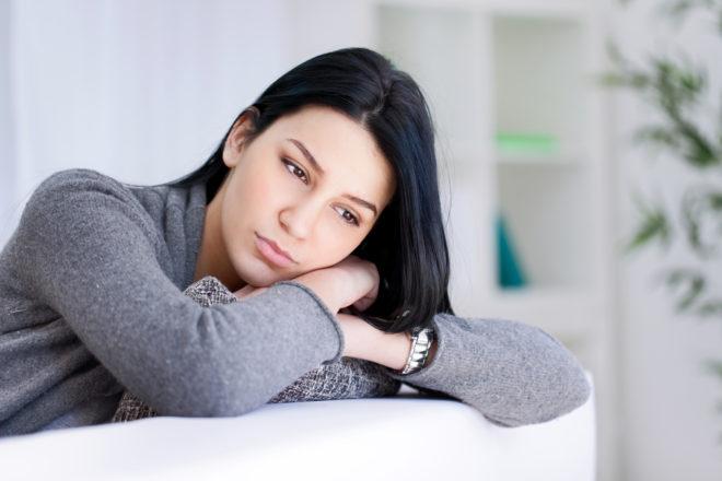 Признаки тонуса матки во втором триместре