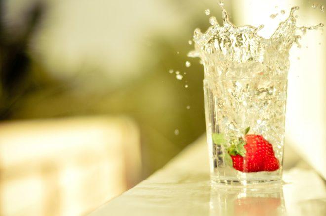 Для чего пьют сладкую воду на 4Д исследовании