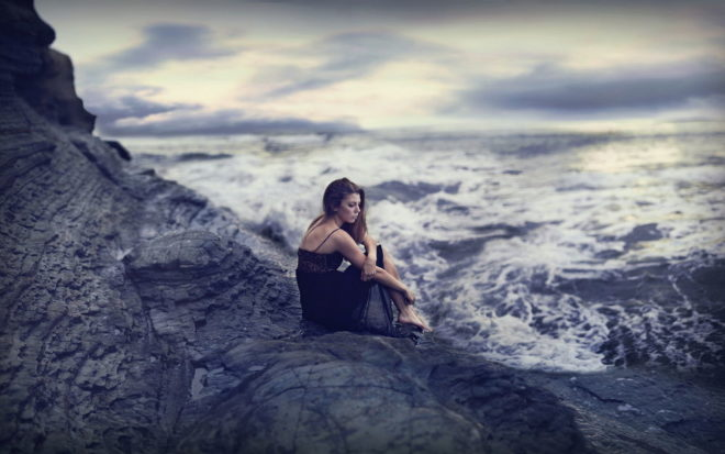 Почему тянет живот после овуляции