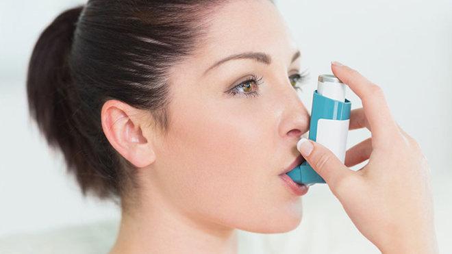 Лечение астмы во время беременности