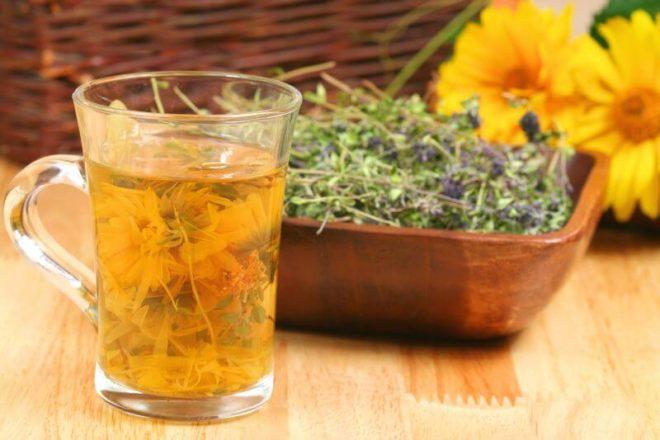 Лечение пиелонефрита народными средствами