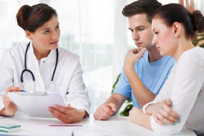 Как диагностировать аденомиоз