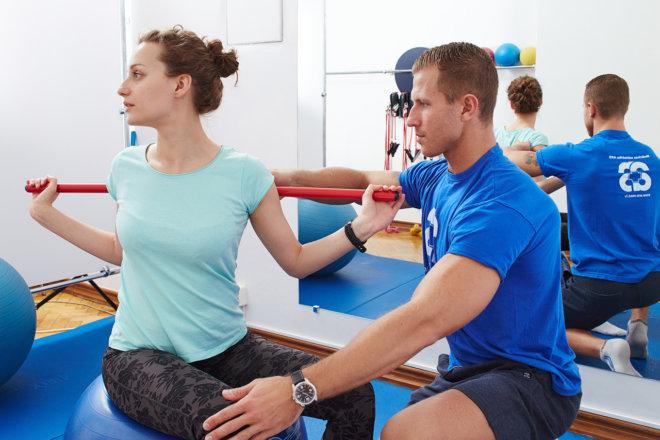 Физиотерапия для беременной